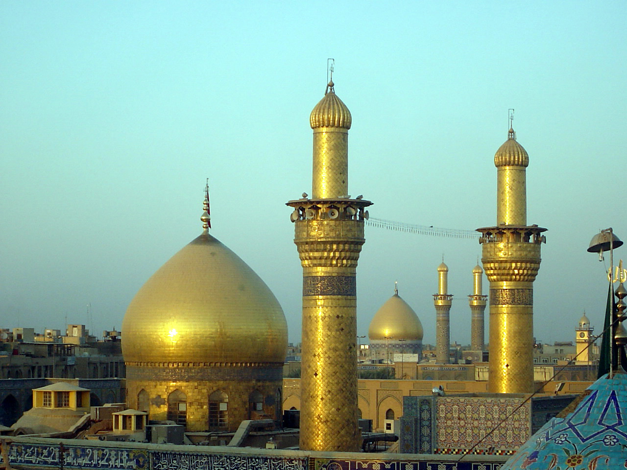 Imam-Hossein-Shrine-2